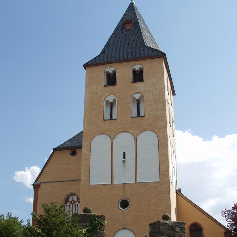 St. Georg | Frauenberg (c) w. Jacobs